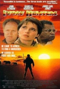 Ver película Buscadores de marfil