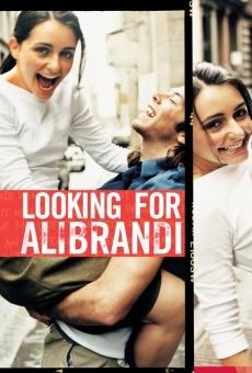 Ver película Buscando a Alibrandi