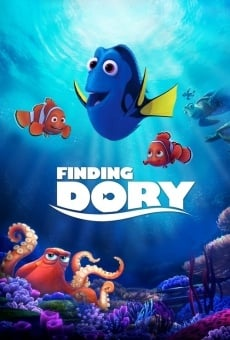 Finding Dory online free