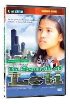 Buscando a Leti en ligne gratuit
