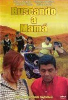 Ver película Buscando a mamá