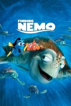 Ver película Buscando a Nemo