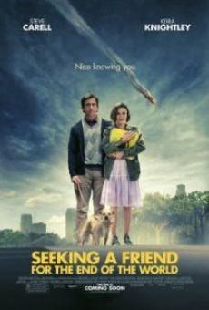 Ver película Buscando un amigo para el fin del mundo