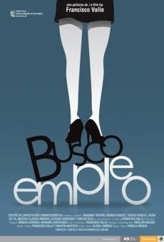 Ver película Busco empleo