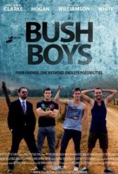 Ver película Bush Boys