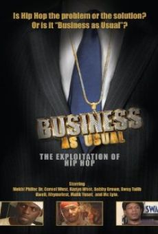 Business as Usual: The Exploitation of Hip Hop on-line gratuito