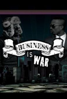 Business Is War online