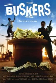 Película: Buskers; For Love or Money