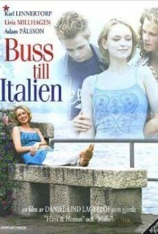 Buss till Italien en ligne gratuit
