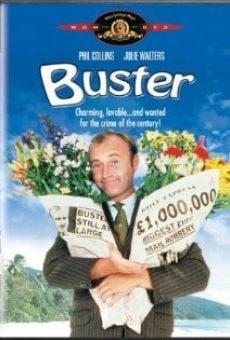 Ver película Buster: el robo del siglo