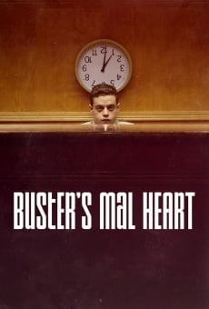 Buster's Mal Heart online streaming