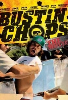Película: Bustin' Chops: The Movie