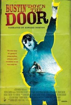 Ver película Bustin' Down the Door