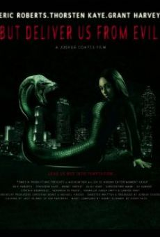 Película: But Deliver Us from Evil