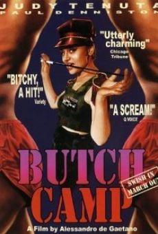 Ver película Butch Camp