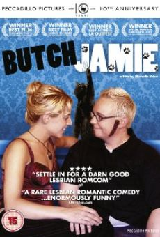 Butch Jamie gratis