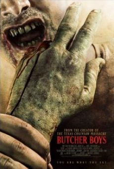 Butcher Boys on-line gratuito