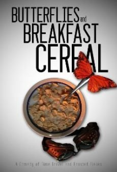 Butterfiles and Breakfast Cereal online