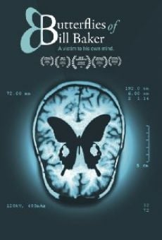 Ver película Butterflies of Bill Baker