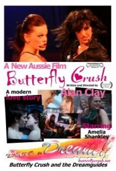 Butterfly Crush gratis