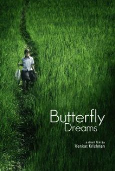 Butterfly Dreams online streaming