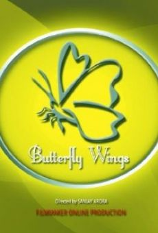 Butterfly Wings on-line gratuito