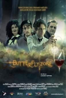Ver película Butterfly zone - Il senso della farfalla