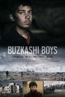 Ver película Buzkashi Boys