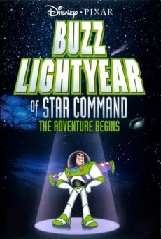 Buzz l'Éclair - Le film - Le debut des aventures