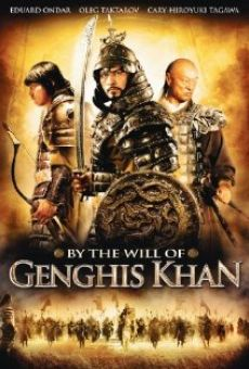 À l'appel de Genghis Khan