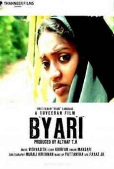 Ver película Byari