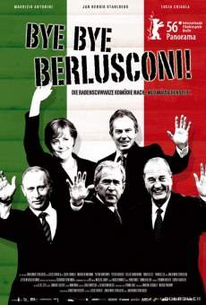 Bye Bye Berlusconi! on-line gratuito