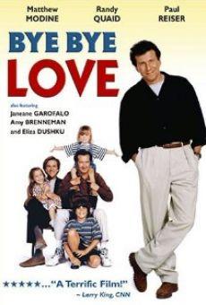 Ver película Bye Bye Love