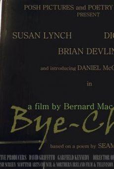 Ver película Bye-Child