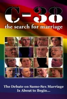 Película: C-38: The Search for Marriage
