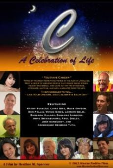 C: A Celebration of Life online