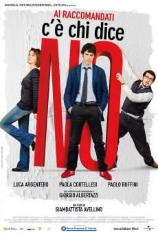 Ver película C'è chi dice no