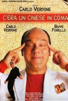 Ver película C'era un cinese in coma