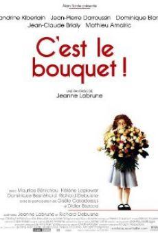 Ver película C'est le bouquet!