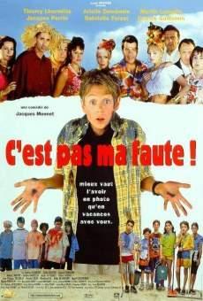 Ver película C'est pas ma faute!
