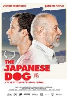 Ver película Câinele Japonez