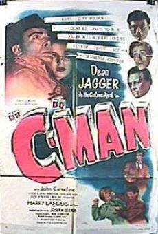 Ver película C-Man