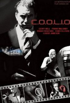 Película: C.O.O.L.I.O Time Travel Gangster