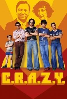 C.R.A.Z.Y. online
