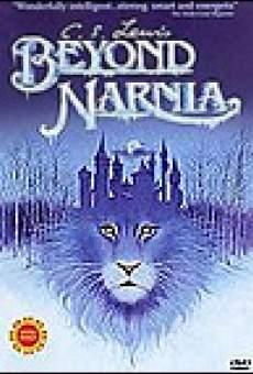 Ver película C.S. Lewis: Beyond Narnia
