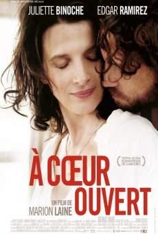 Ver película À cœur ouvert