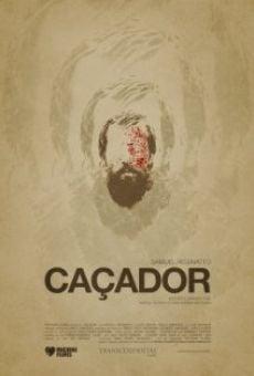 Caçador online free