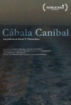 Ver película Cábala caníbal
