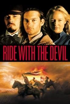 Ver película Cabalga con el diablo