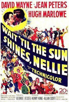 Wait 'till Sun Shines, Nellie